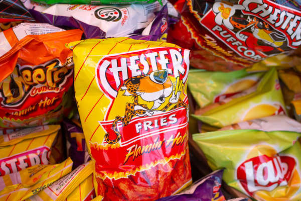 PepsiCo's New Online Shop Lets You Make Customized Snack Bundles With 2-Day Delivery