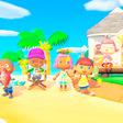Animal Crossing: New Horizons heeft verkoopverwachtingen overtroffen