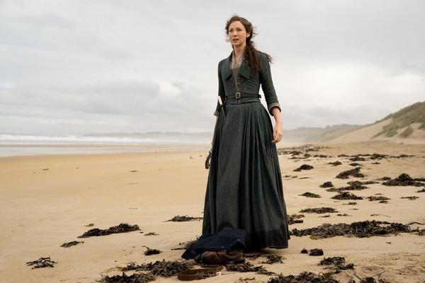 Crítica: 'Outlander' se centra en Claire para cerrar su irregular temporada 5 | Marina Such