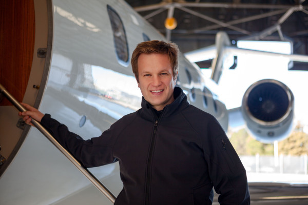 SoftBank-backed Fair appoints new CEO: Bradley Stewart, ex-CEO of XOJet
