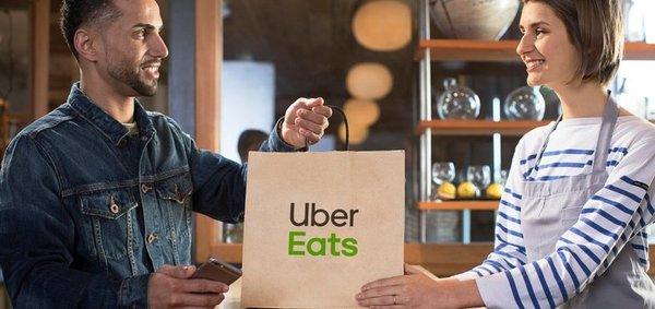 Uber bids to acquire Grubhub, reports say