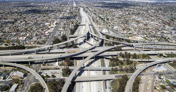 L.A. County 'with all certainty' will keep stay-at-home orders in place through July