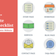 Agonizing over Your Web Content? Use This Checklist to Know What to Write (And How) | Gill Andrews
