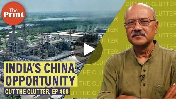 Can India benefit from post-Corona China, Thomas Friedman's take on it & view on Modi