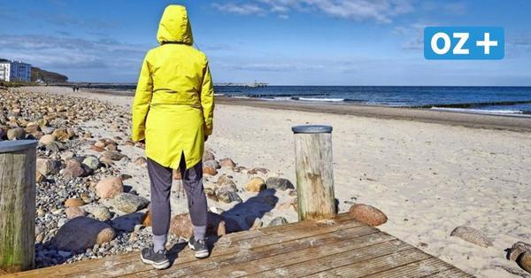Das Wetter für Ihre Urlaubsregion in MV: Für Spaziergänge reicht's