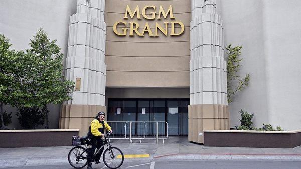 MGM Resorts reveals post-coronavirus reopening plan for casinos, hotels