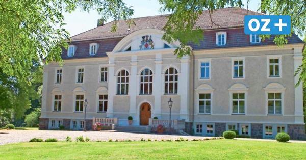 Gutshaus-Initiative gewinnt ADAC-Tourismuspreis MV