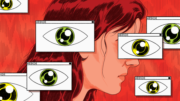 Your Boss Is Watching You: Work-From-Home Boom Leads To More Surveillance