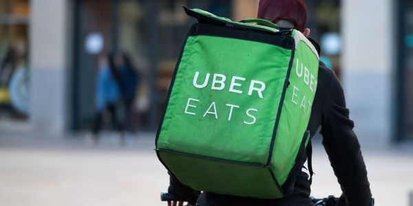 Uber buying Grubhub could give it a stranglehold on U.S. food delivery