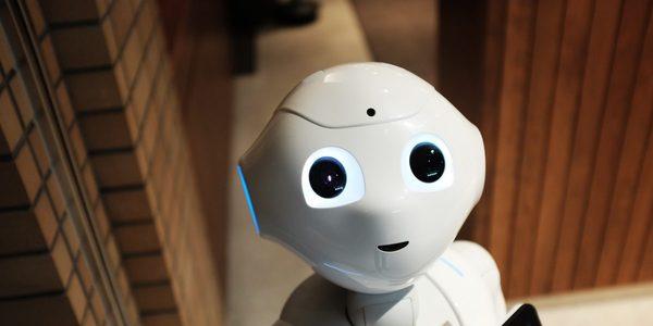 BabyWalk AI breaks complex navigation into simple steps