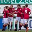 FC Rijnvogels haalt aanvallende middenvelder op bij Noordwijk