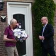 Tafeltennisvereniging Play Fair Leimuiden bestaat 60 jaar