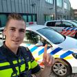 Volgdienst politie Kaag en Braassem zaterdag 16 mei