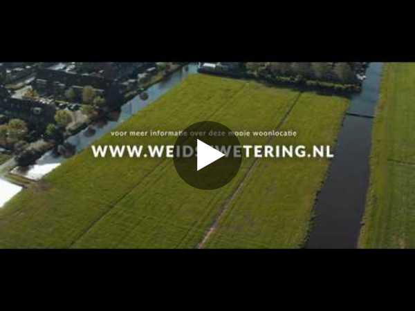 HOOGMADE - Video nieuwbouw Weidse Wetering