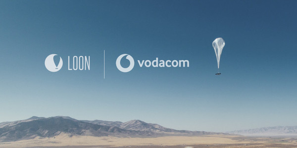 Loon signs deal to expand commercial internet service to Mozambique