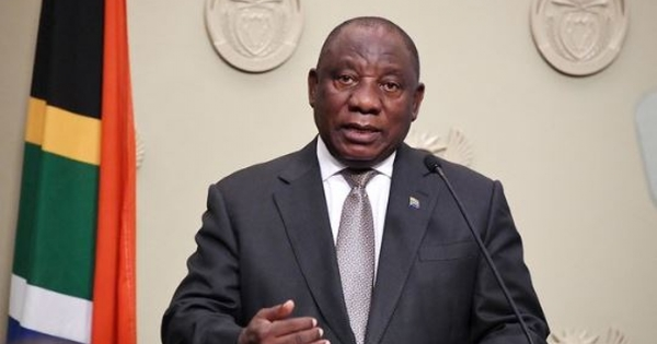 Ramaphosa announces plans for further easing of restrictions | eNCA
