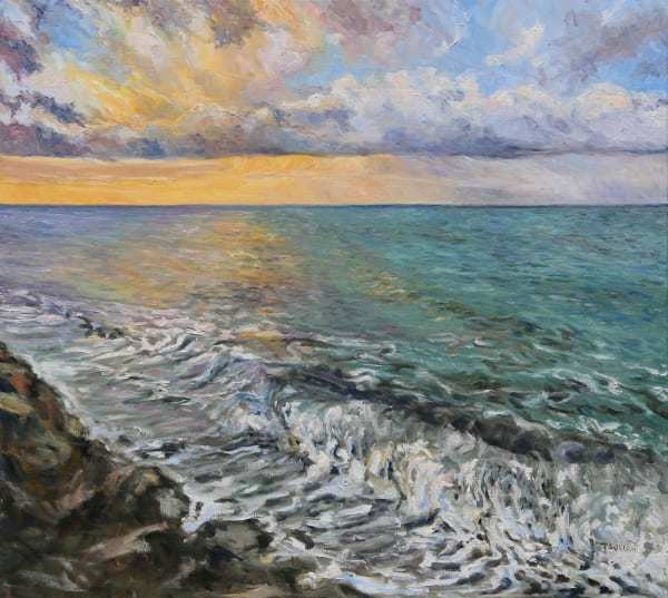 Hope For A New Day by Terrill Welch   Artwork Archive