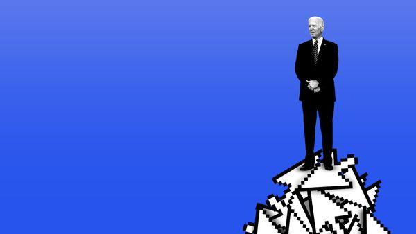 Biden camp's bridges to tech