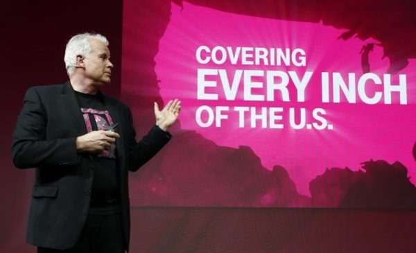 T-Mobile adds detail to Sprint transition plan