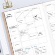 10 alternative ways to use a planner - Minimal.Plan