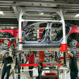Tesla HR to employees: 'Choose not to work, it may impact your unemployment benefits'