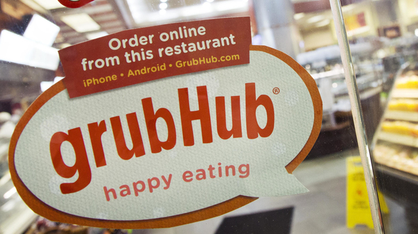 Cities Crack Down On Food Delivery App Fees As Restaurants Struggle To Survive