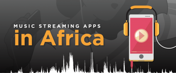 Successes and shortcomings of music streaming in Africa – mapping 25+ platforms
