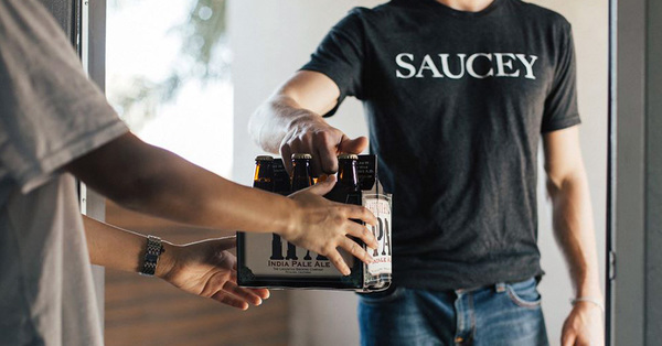 12 Best Alcohol Delivery Services of 2020