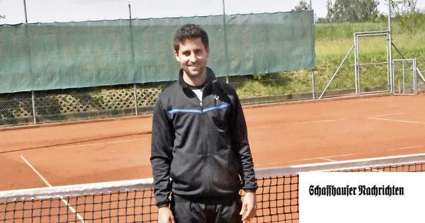 Nach 63 langen Tagen: Sandro Ehrats ersehnte Rückkehr auf den Tennisplatz