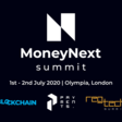 MoneyNext Summit 2020 - London, United Kingdom - 20th/21st of October