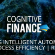 Cognitive Finance AI - Berlin, Germany - 21st/22nd of September