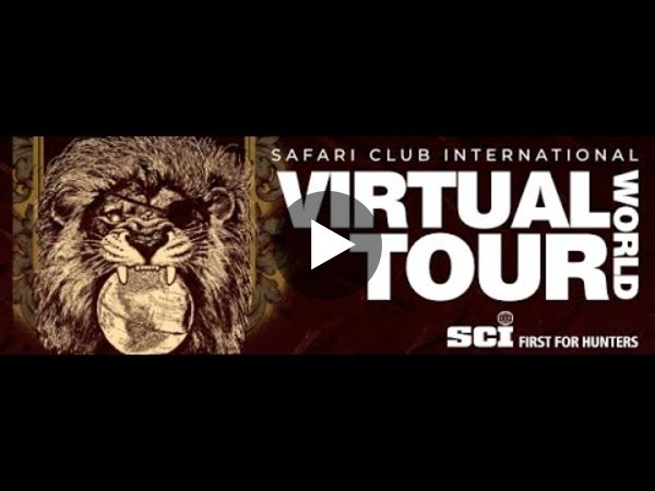 SCI Virtual World Tour - JOIN US!