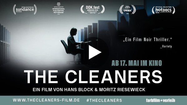 The Cleaners - Official Trailer HD