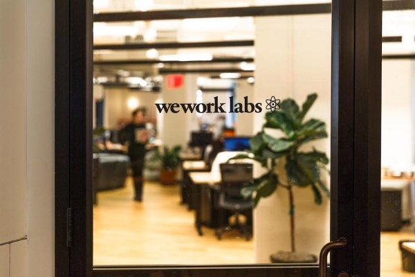 WeWork and SoftBank unveil the first 14 startups in their Emerge accelerator for underrepresented founders