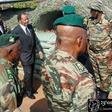 Fin du régime Biya : un commandant appelle à la résistance