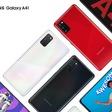 Samsung lanceert de goedkope Galaxy A41: vanaf vandaag in Nederland