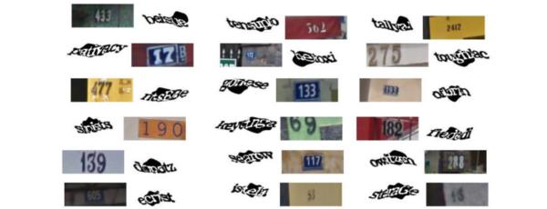 Toda vez que você preenche um CAPTCHA destes, ensina um robô a decifrar as imagens do Google Street View e o ajuda a mapear, casa a casa, todas as ruas da Terra.