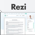 AI-Powered Resume Builder To Help Get You Hired | Rezi