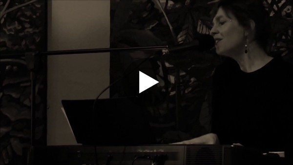 POETRY GIRL - Storm Dress LIVE