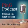 """Corona im Rechtsstaat Folge 18 - PinG-Podcast """"Corona im Rechtsstaat"""""""