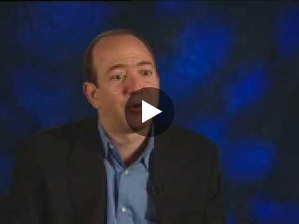 Jeff Bezos - Regret Minimization Framework