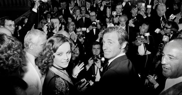 We Miss You, Cannes: 23 Filmmakers Relive Indelible Moments | The New York Times