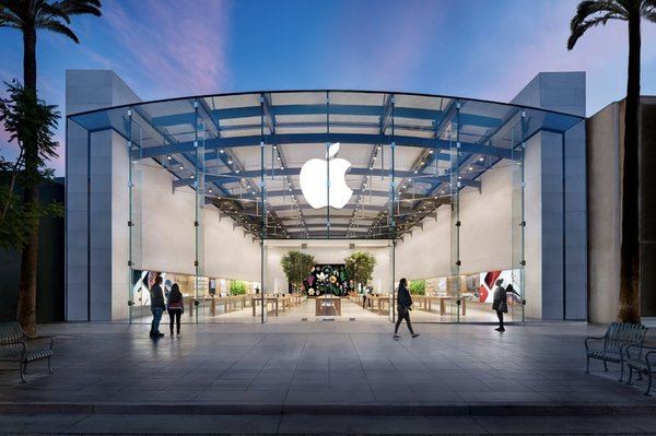 Apple Details Safety Measures When Reopening Apple Retail Stores, Including Curbside Pickup and Drop-off Option