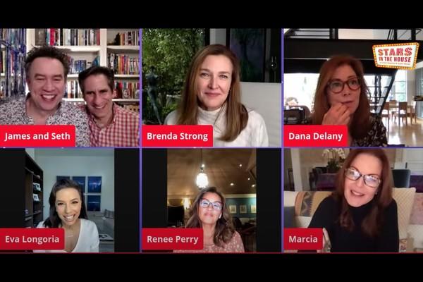 De 'Mujeres desesperadas' a 'Glee', 20 reuniones de series en la cuarentena
