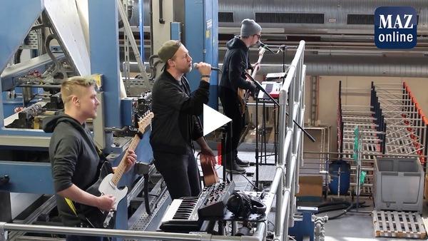 Video: Jan Russezki