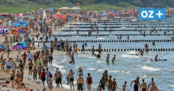 Corona-Regeln für Ostsee-Urlaub: Was an den Stränden in MV erlaubt ist und was nicht