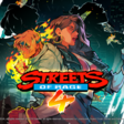 [REVIEW] Streets of Rage 4: Oude tijden herleven - WANT