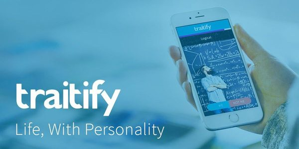 Traitify raises $12 million to assess job candidates' personalities with AI