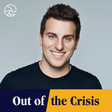 Brian Chesky: The Hero's Journey - Out of the Crisis by Eric Ries