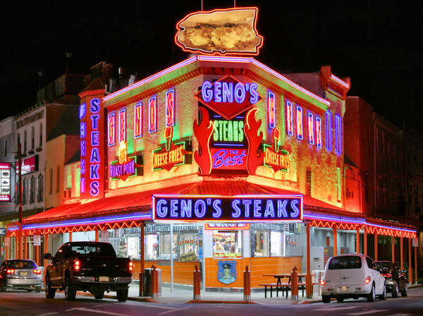 The definitive ranking of the top cheesesteaks in Philadelphia